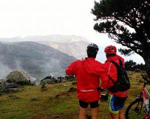 Galicia activa btt
